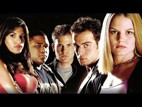 Urban Legends: Final Cut 2000 Movie  by JWU