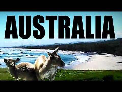 Australia 2010 - Film completo