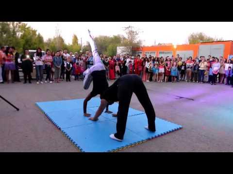 Infinity Fitness Atyrau