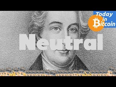 Today in Bitcoin (2017-07-29) - ViaBTC claims neutrality - BTC-E Seized - Litecoin Recommended?