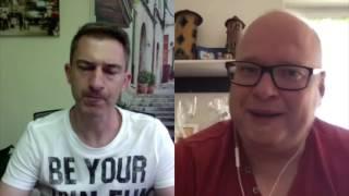 Benjamin Oestreich: UmsatzBOOSTER mobile Optimierung