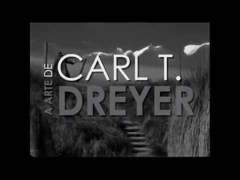 A Arte de Carl T. Dreyer - Trailer Oficial
