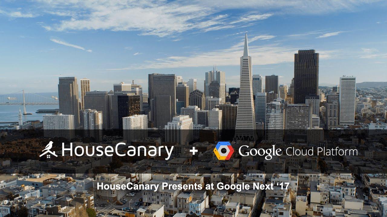Google Next '17 Presentation | CEO Jeremy Sicklick – Accelerating ...