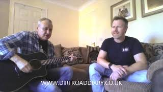 DRD - Girl in a Bar (Acoustic) - Performed for the UKCMA awards on UK Country Radio 2020