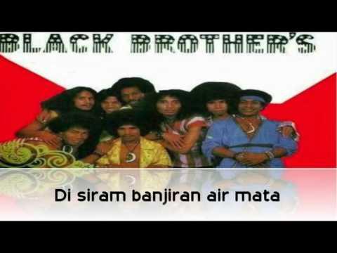 Black Brother - Hari Kiamat ( With Lyrics )