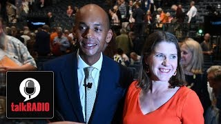 "Julia Hartley-Brewer tells Chuka Umunna: ""Jo Swinson is not going to be Prime Minister"""
