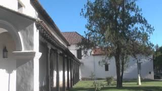 Campanas de San Francisco. Convento de San Francisco, Santa Fe - Argentina