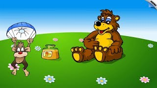 Kids Animal Preschool Shape Puzzle Top Best Android Game # 4