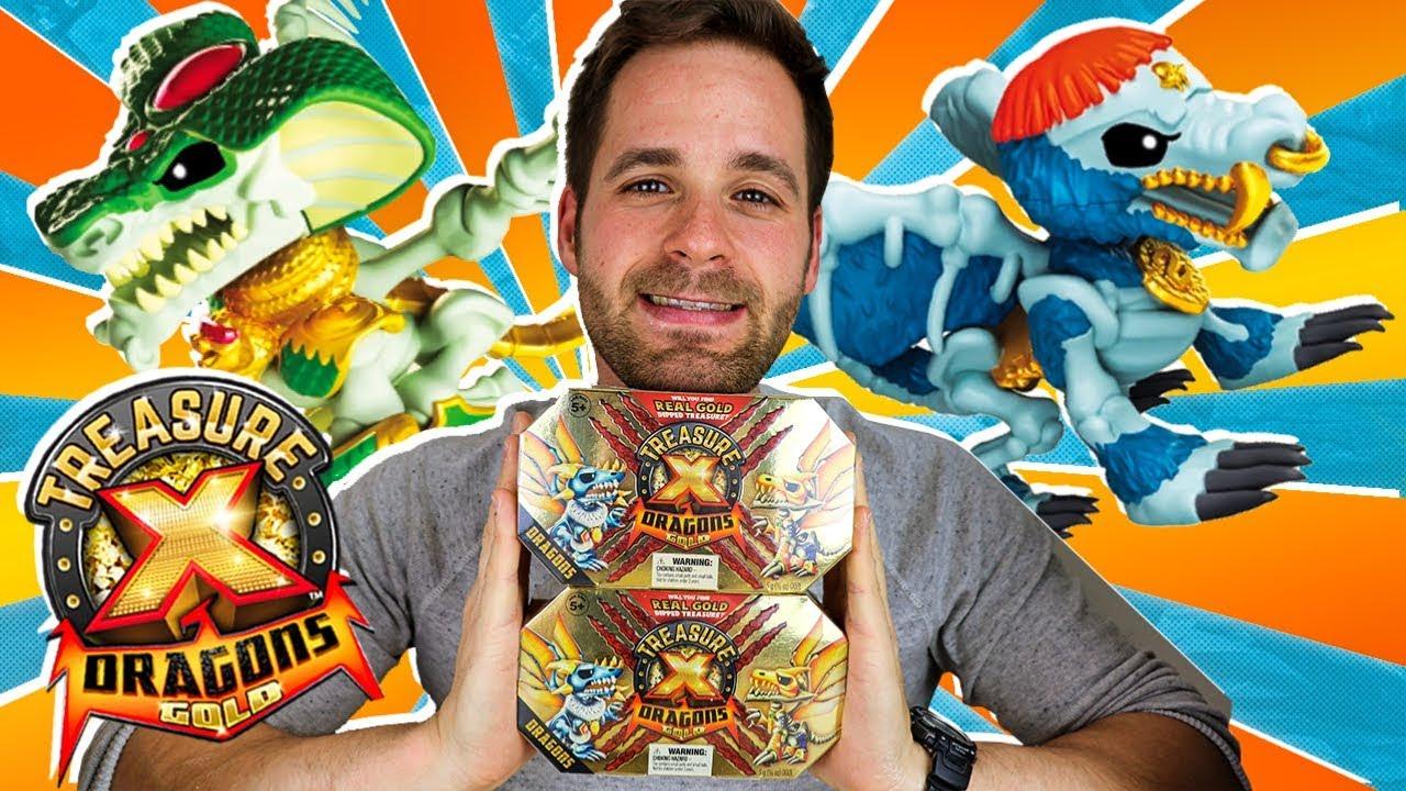 Dragons Treasure 2