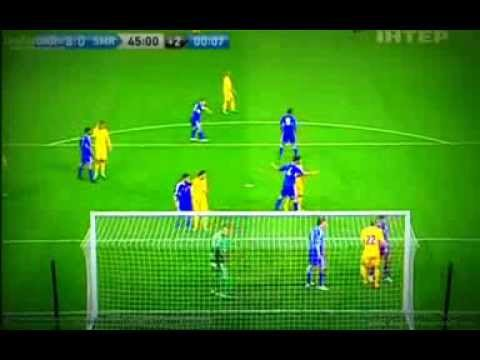 Download Ukraine Vs San Marino 9-0 All Goals & Highlights (WCQ2014) 09/06/2013