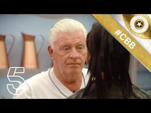 Jemma Lucy apologises to Derek Acorah! | Day 20
