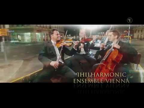 Philharmonic Ensemble Vienna - Philharmonic Ensemble Vienna (official TV Spot)