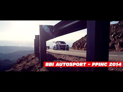 BBI Autosport - PPIHC A New Mountain to Climb