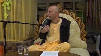 Шримад Бхагаватам 10.14.8 - Ватсала Прабху