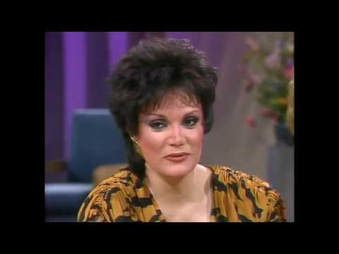 Connie Francis asks, Whos Sorry Now?