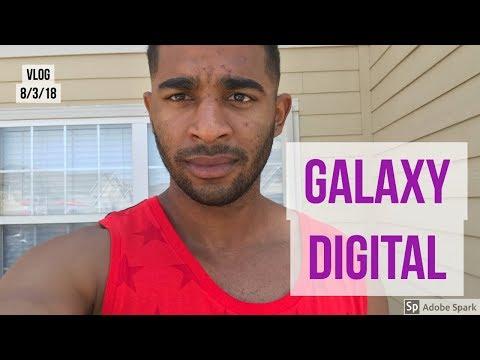 Galaxy Digital + Mike Novogratz (Why I invested in Galaxy Digital)