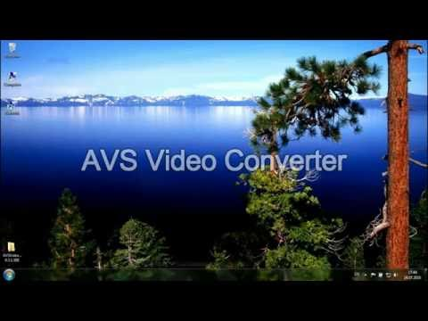 AVS Video Converter 10.0.3.613 Installation Activation Crack