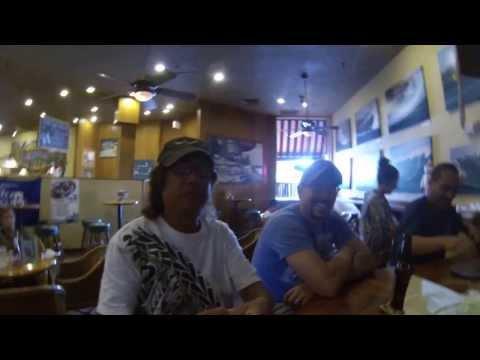 Koho's Bar Maui