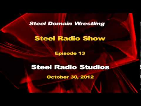 Steel Radio Episode 13 Part 2