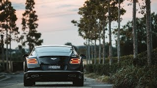 2017 Bentley Continental GT V8S