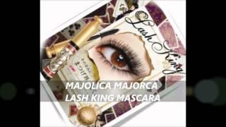 Majolica Majorca Advertisement Video