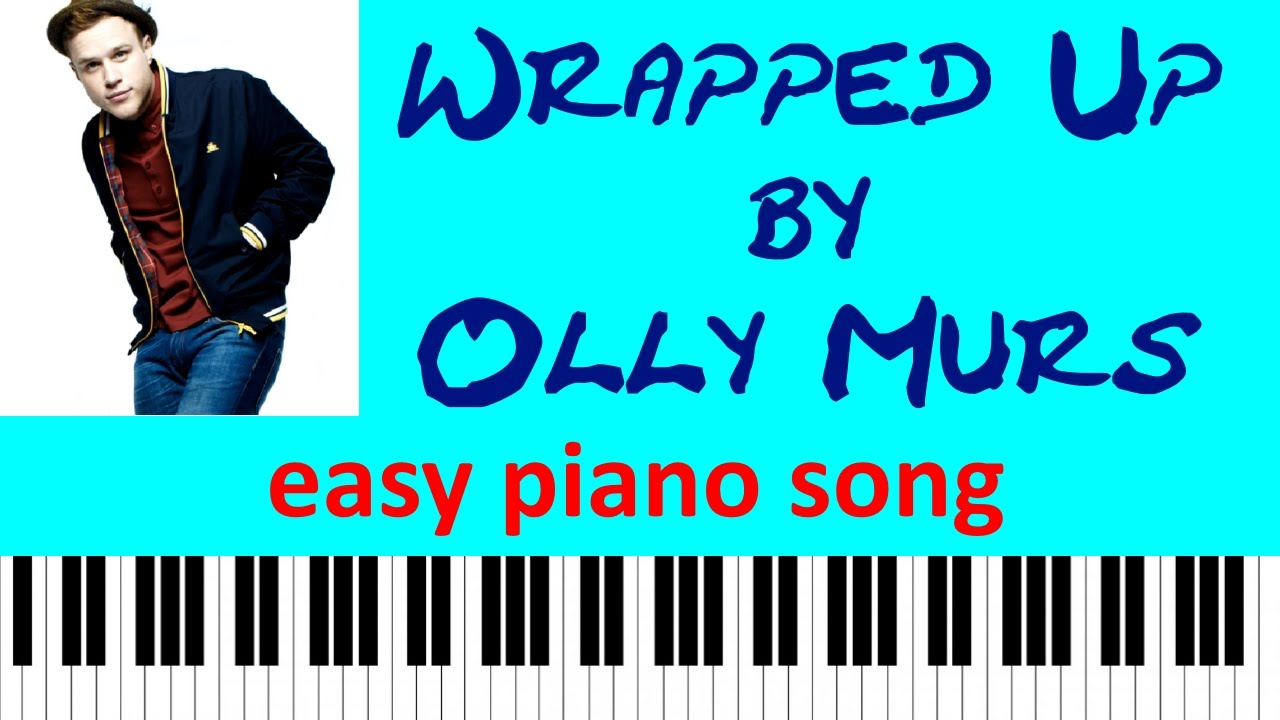 easy piano tunes to play