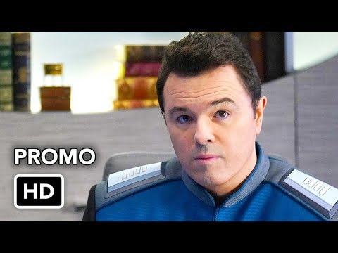 """The Orville 2x02 Promo """"Primal Urges"""" (HD) This Season On"""