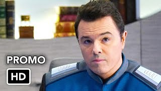 "The Orville 2x02 Promo ""Primal Urges"" (HD) This Season On"