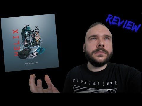 Crystal Lake - HELIX / REVIEW Mp3
