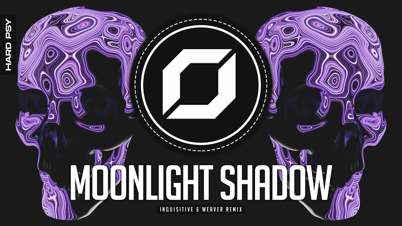 HARD-PSY ◉ Groove Coverage - Moonlight Shadow (Inquisitive & Weaver Remix)