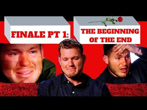 BEST Recap: Finale Pt 1 - Bachelor Colton