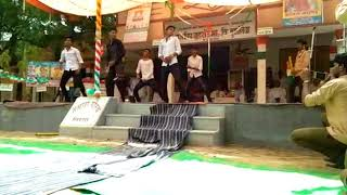 India wale song dance
