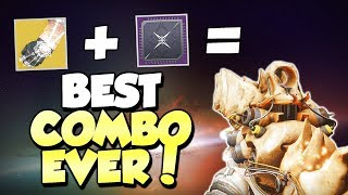 UNLIMITED Heavy Ammo! Best Raid Mod [Destiny 2 Forsaken]