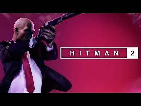 Hitman 2 - The Answer to Everything is 47