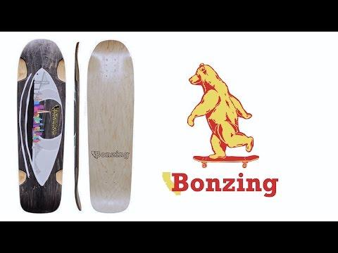 Bonzing Skateboards: Diet