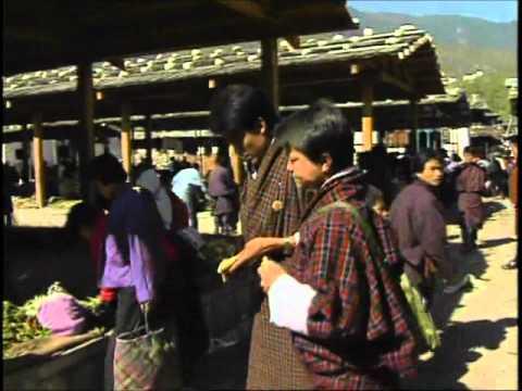 TV in Bhutan/Bhutan in TV