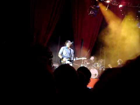 President of What? - Death Cab for Cutie (Live at Roy Wilkins Auditorium 4/15/09) mp3