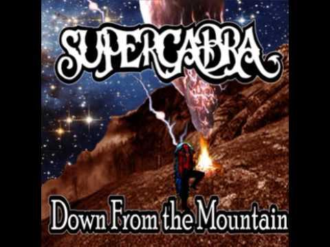 Supercabra - Electric Funeral (Black Sabbath cover)