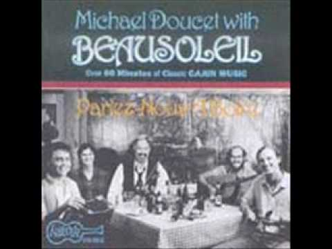 Classic Cajun Music-  Valse de Grand Meche- Beausoleil