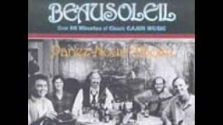 Classic Cajun Music-  Valse de Grand Meche- Beausoleil