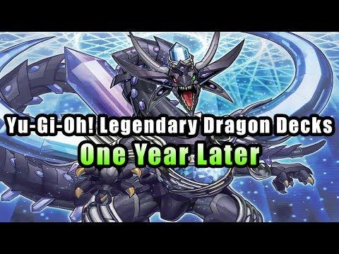 Yu-Gi-Oh! Legendary Dragon Decks: One Year Later Mp3