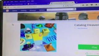 Como jogar Roblox como um convidado!!! Funciona em dispositivos móveis e macro ou HPS