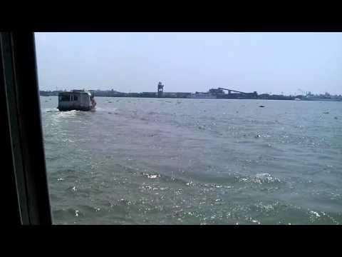 Kochin Ernakulam Boat Jetty