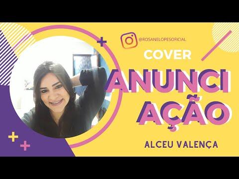 Anunciação - (Alceu Valença) Cover HD