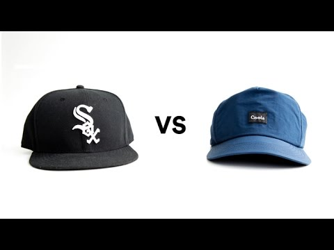 Should You Bend Your Hat Brim? – Hats   Style Guide   GQ
