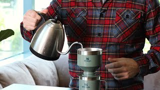 Introducing the Classic Perfect Brew Pour Over