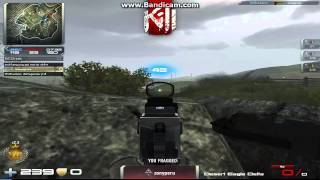 Contract Wars Frag Movie By -=GeO-WoLf=-, 3 Legendary Kills