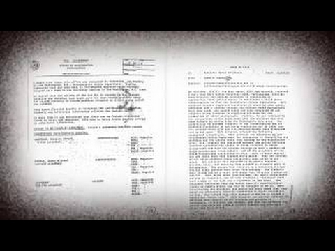 The Secret CIA's child abduction operation