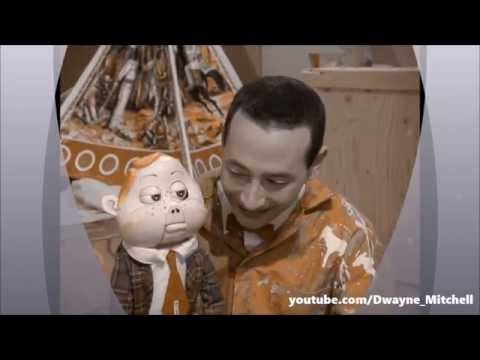 Pee-Wee's Playhouse S02 E14 Open House