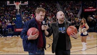 Daddys Home 2015 - Basketball Shot Clip... @ www.StoryAt11.Net